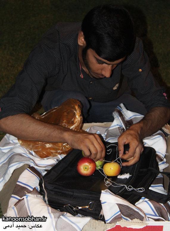 تصاویر شب ششم برنامه های فرهنگی پارک کشاورز کوهدشت (30)