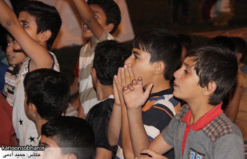 تصاویر شب ششم برنامه های فرهنگی پارک کشاورز کوهدشت (32)