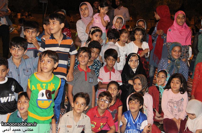 تصاویر شب ششم برنامه های فرهنگی پارک کشاورز کوهدشت (36)