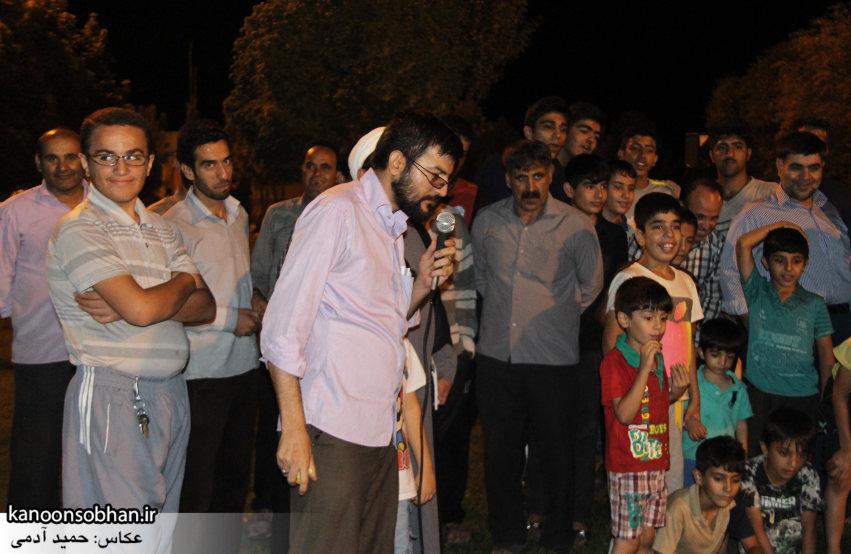 تصاویر شب ششم برنامه های فرهنگی پارک کشاورز کوهدشت (37)
