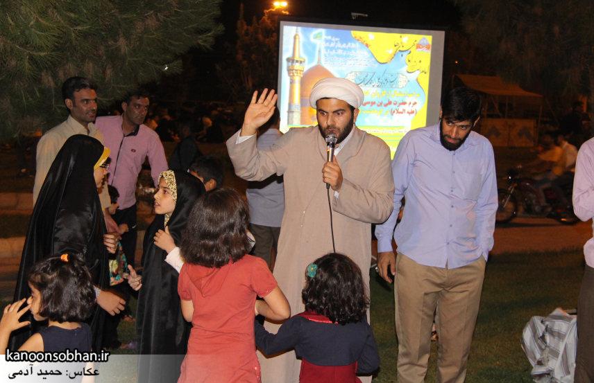 تصاویر شب ششم برنامه های فرهنگی پارک کشاورز کوهدشت (38)