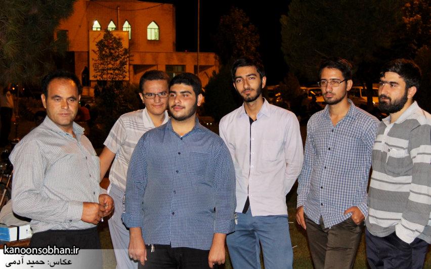 تصاویر شب ششم برنامه های فرهنگی پارک کشاورز کوهدشت (39)