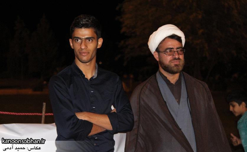 تصاویر شب ششم برنامه های فرهنگی پارک کشاورز کوهدشت (41)
