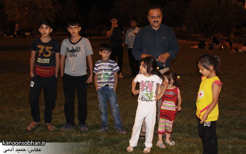 تصاویر شب ششم برنامه های فرهنگی پارک کشاورز کوهدشت (43)