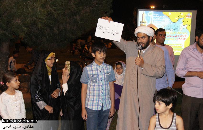 تصاویر شب ششم برنامه های فرهنگی پارک کشاورز کوهدشت (44)