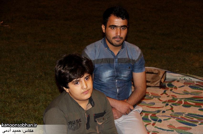 تصاویر شب ششم برنامه های فرهنگی پارک کشاورز کوهدشت (55)
