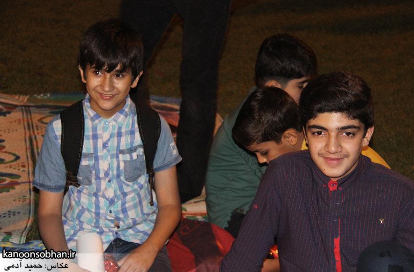 تصاویر شب ششم برنامه های فرهنگی پارک کشاورز کوهدشت (56)