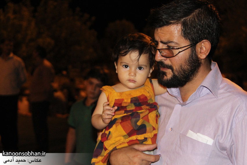 تصاویر شب ششم برنامه های فرهنگی پارک کشاورز کوهدشت (57)