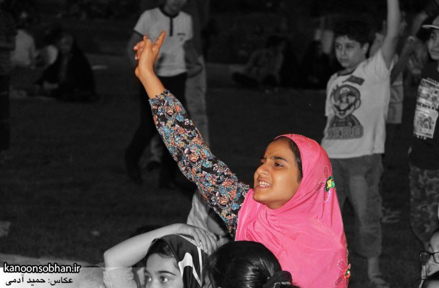 تصاویر شب ششم برنامه های فرهنگی پارک کشاورز کوهدشت (60)