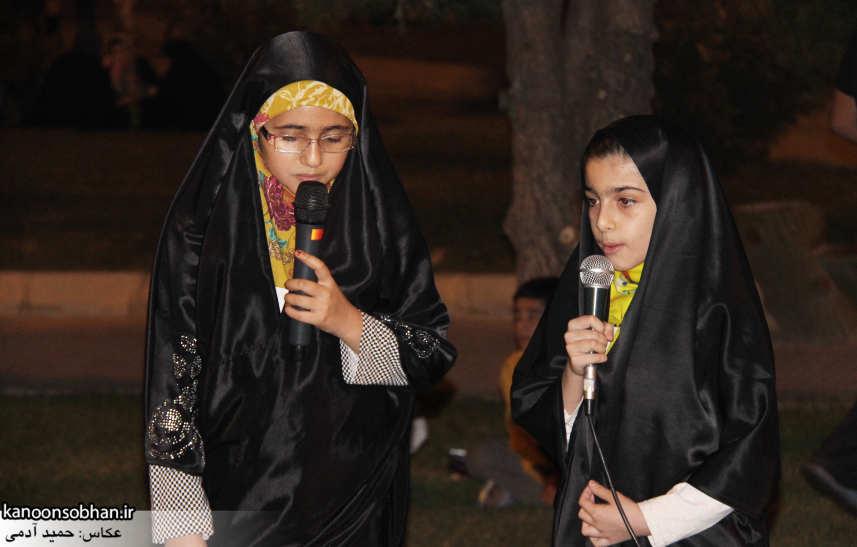 تصاویر شب های هفتم و هشتم برنامه های فرهنگی پارک کشاورز کوهدشت (1)