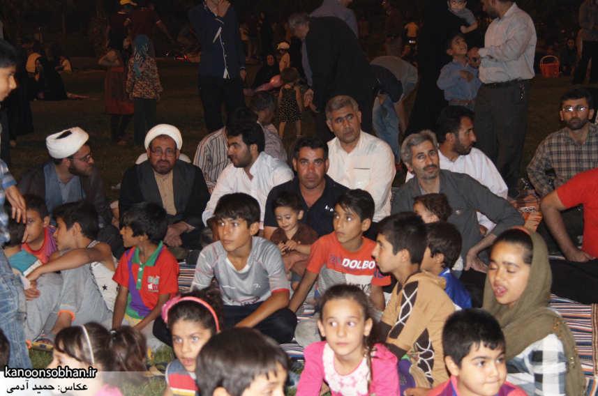تصاویر شب های هفتم و هشتم برنامه های فرهنگی پارک کشاورز کوهدشت (16)