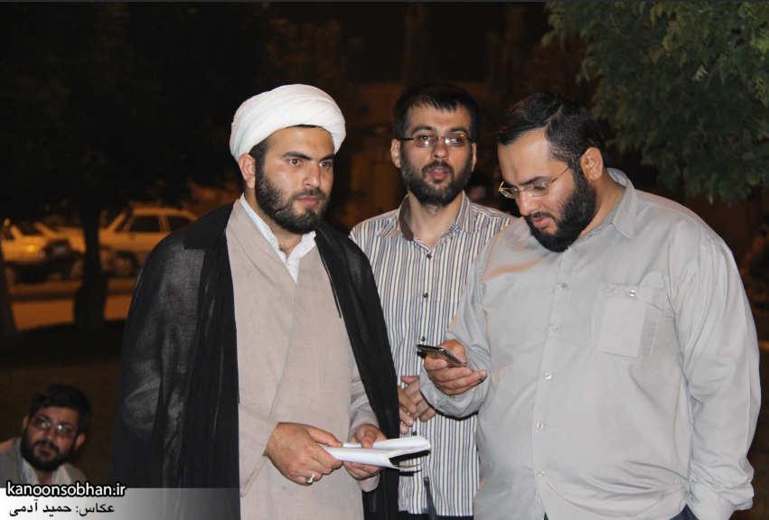 تصاویر شب های هفتم و هشتم برنامه های فرهنگی پارک کشاورز کوهدشت (18)