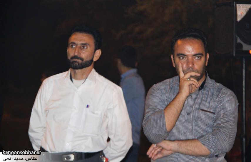 تصاویر شب های هفتم و هشتم برنامه های فرهنگی پارک کشاورز کوهدشت (21)