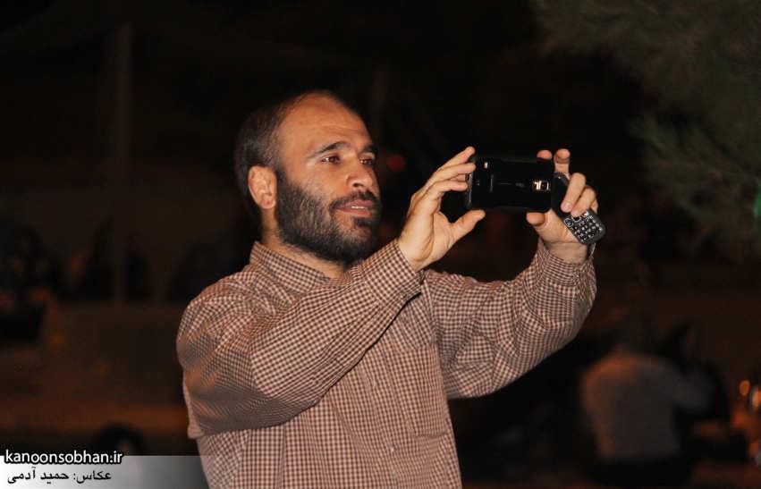 تصاویر شب های هفتم و هشتم برنامه های فرهنگی پارک کشاورز کوهدشت (28)