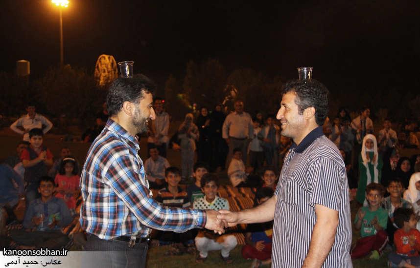 تصاویر شب های هفتم و هشتم برنامه های فرهنگی پارک کشاورز کوهدشت (3)