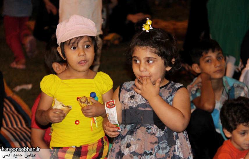تصاویر شب های هفتم و هشتم برنامه های فرهنگی پارک کشاورز کوهدشت (4)