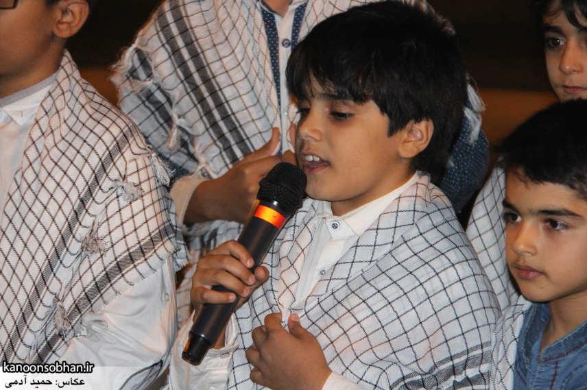 تصاویر شب های هفتم و هشتم برنامه های فرهنگی پارک کشاورز کوهدشت (6)