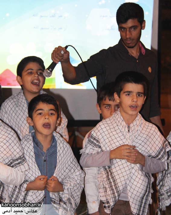 تصاویر شب های هفتم و هشتم برنامه های فرهنگی پارک کشاورز کوهدشت (7)