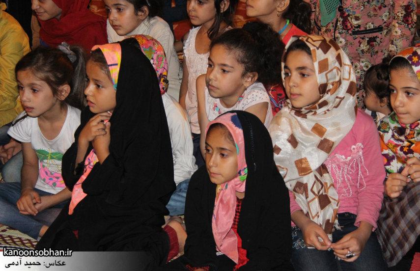 تصاویر شب پنجم برنامه های فرهنگی پارک کشاورز کوهدشت (3)