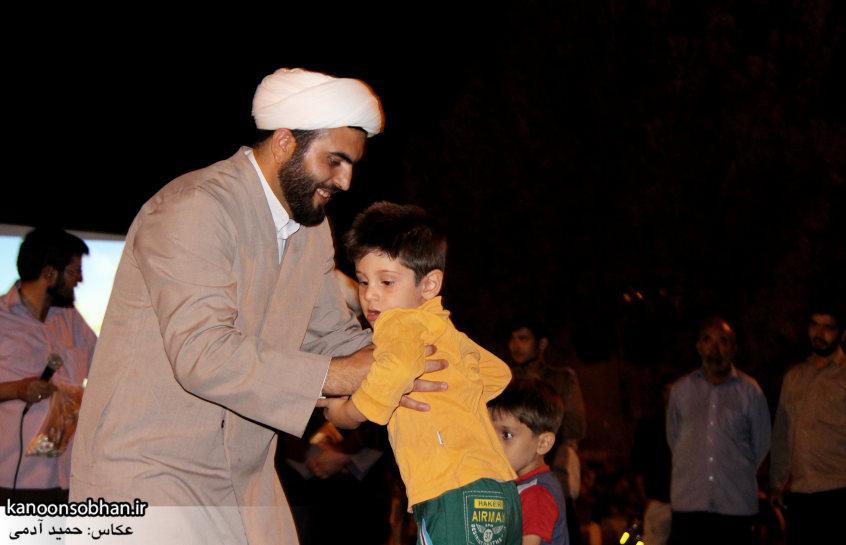 تصاویر شب پنجم برنامه های فرهنگی پارک کشاورز کوهدشت (4)