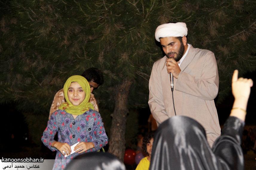 تصاویر شب پنجم برنامه های فرهنگی پارک کشاورز کوهدشت (5)