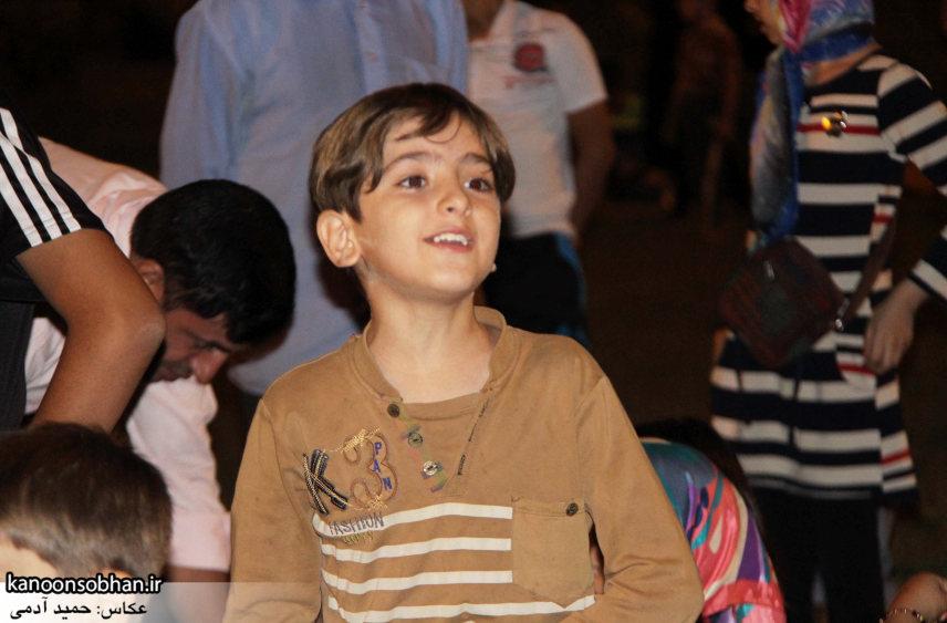 تصاویر شب پنجم برنامه های فرهنگی پارک کشاورز کوهدشت (8)