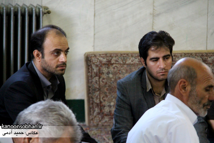 تصاویر مراسم ختم مادر حاج علی اصغر اسفندیاری (56)