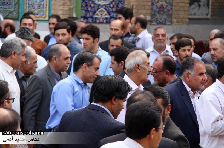 تصاویر مراسم ختم مادر حاج علی اصغر اسفندیاری (59)