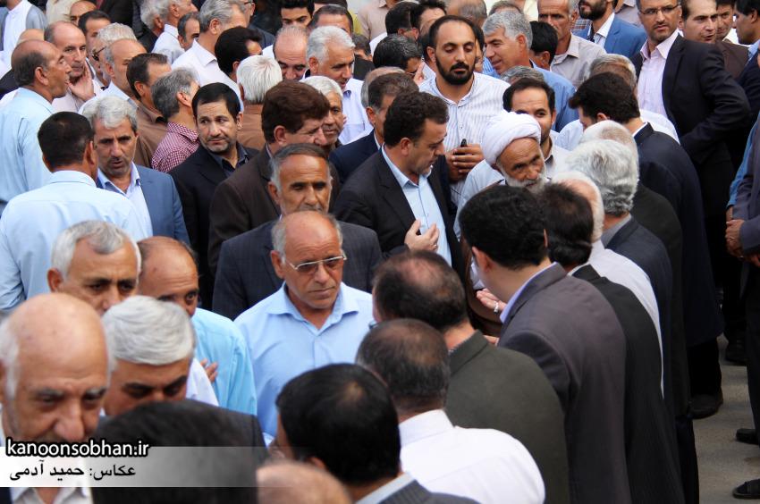 تصاویر مراسم ختم مادر حاج علی اصغر اسفندیاری (63)