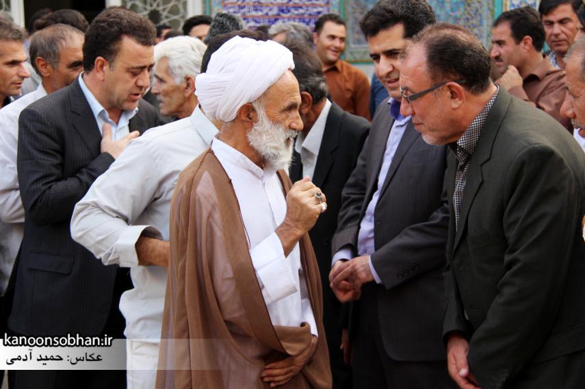 تصاویر مراسم ختم مادر حاج علی اصغر اسفندیاری (64)