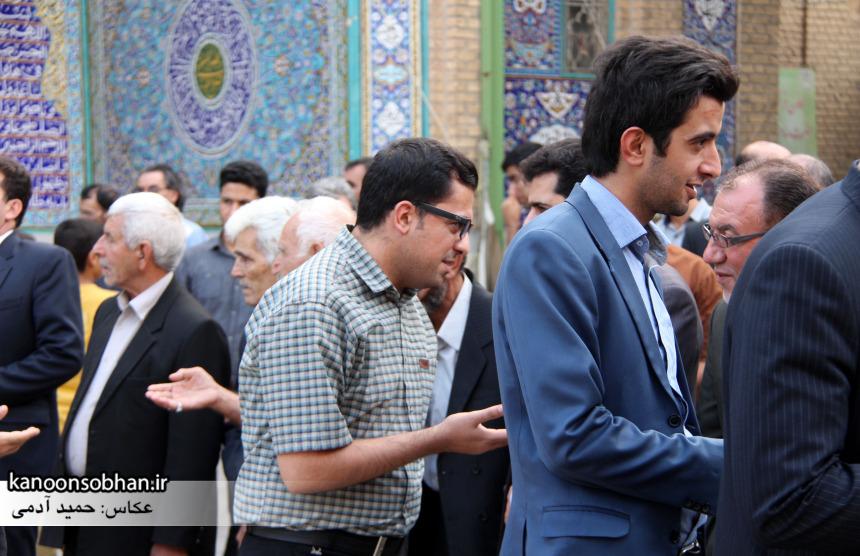 تصاویر مراسم ختم مادر حاج علی اصغر اسفندیاری (68)