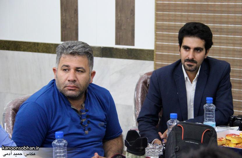 تصاویر نشست خبری شهردار کوهدشت با اصحاب رسانه (11)