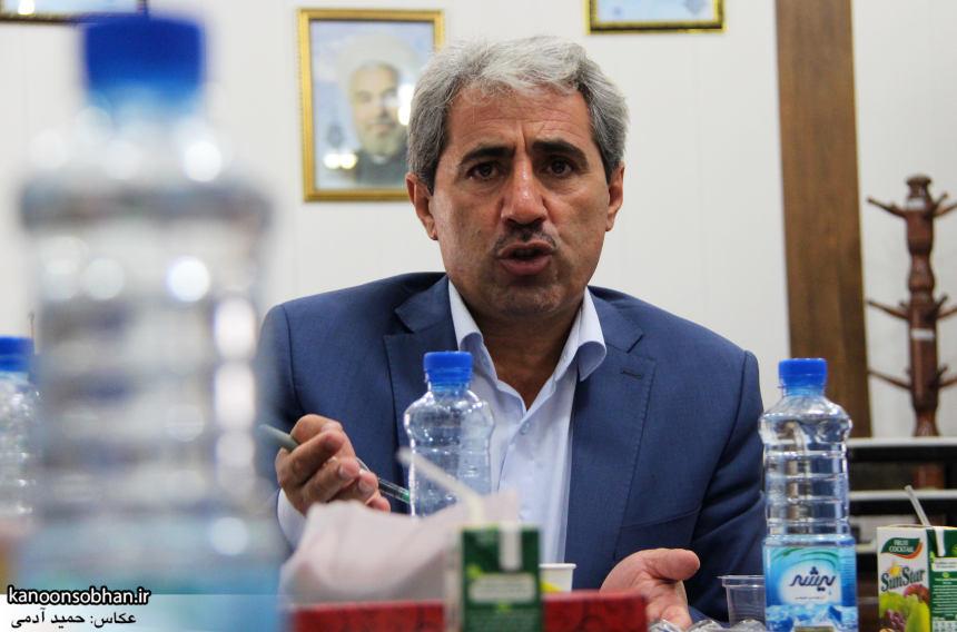 تصاویر نشست خبری شهردار کوهدشت با اصحاب رسانه (16)