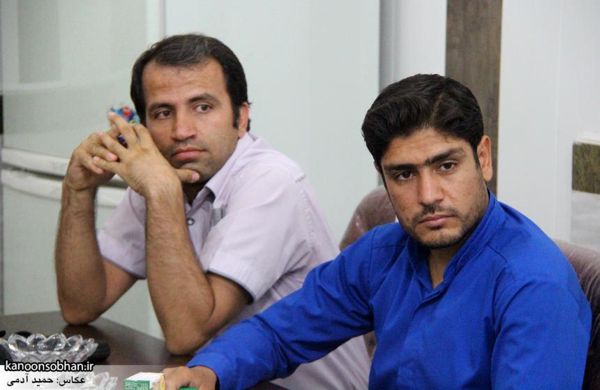 تصاویر نشست خبری شهردار کوهدشت با اصحاب رسانه (5)
