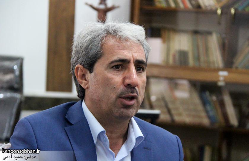 تصاویر نشست خبری شهردار کوهدشت با اصحاب رسانه (7)
