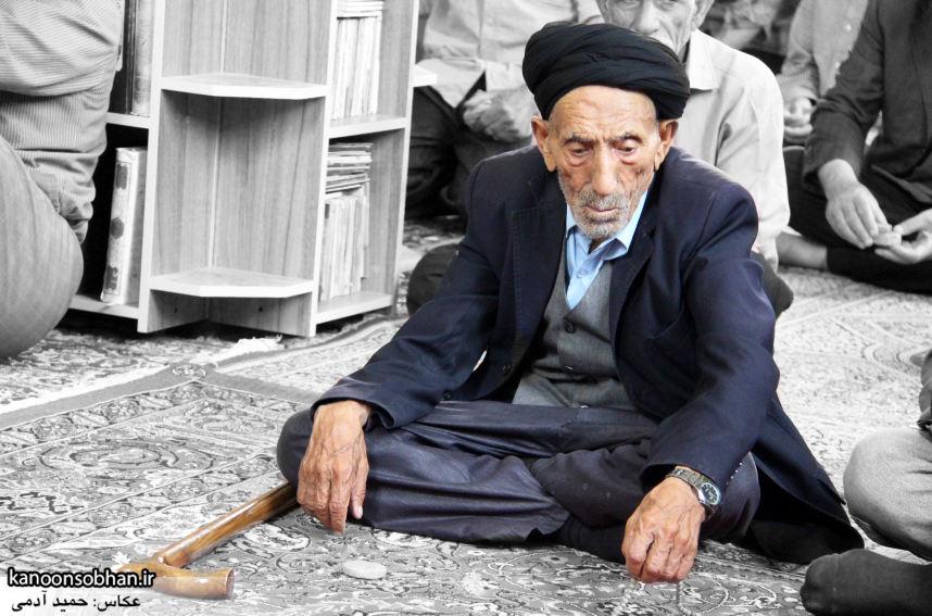 تصاویر نماز جمعه 15 مرداد 95 کوهدشت لرستان (20)
