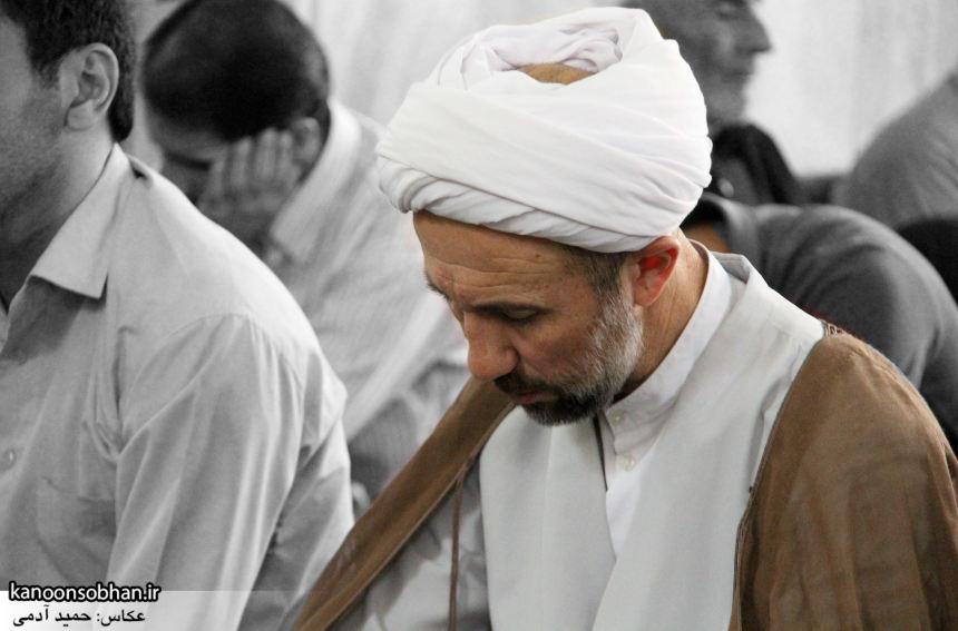 تصاویر نماز جمعه 15 مرداد 95 کوهدشت لرستان (23)