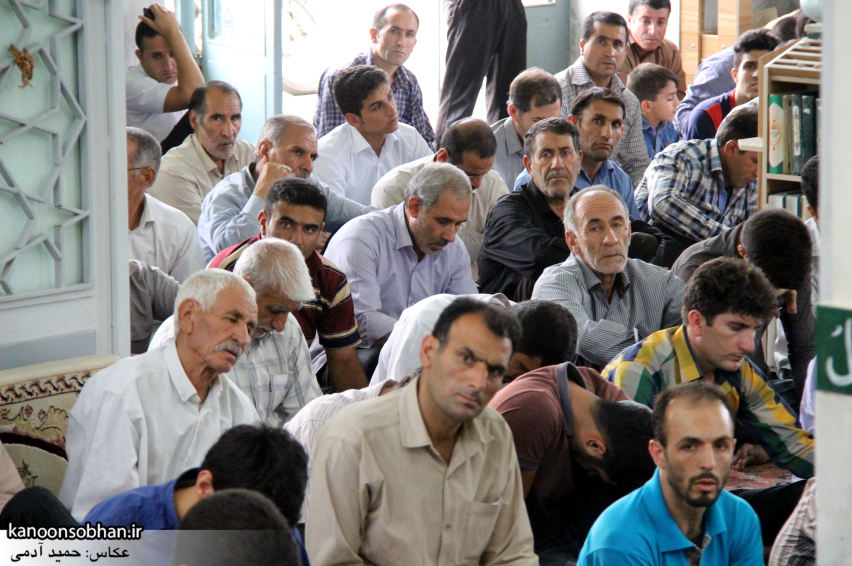 تصاویر نماز جمعه 15 مرداد 95 کوهدشت لرستان (25)