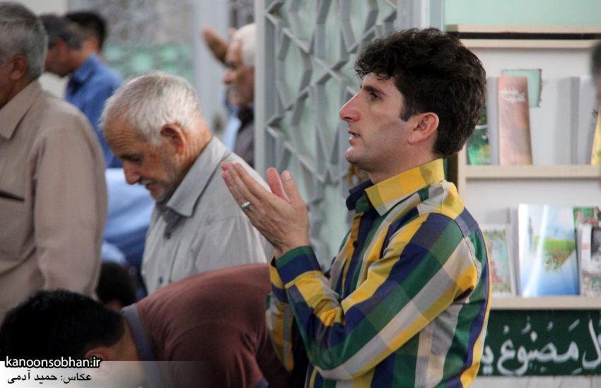 تصاویر نماز جمعه 15 مرداد 95 کوهدشت لرستان (32)