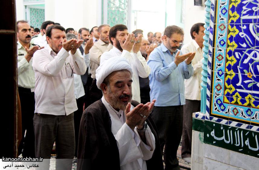 تصاویر نماز جمعه 15 مرداد 95 کوهدشت لرستان (37)