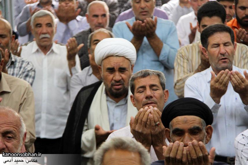 تصاویر نماز جمعه 15 مرداد 95 کوهدشت لرستان (38)