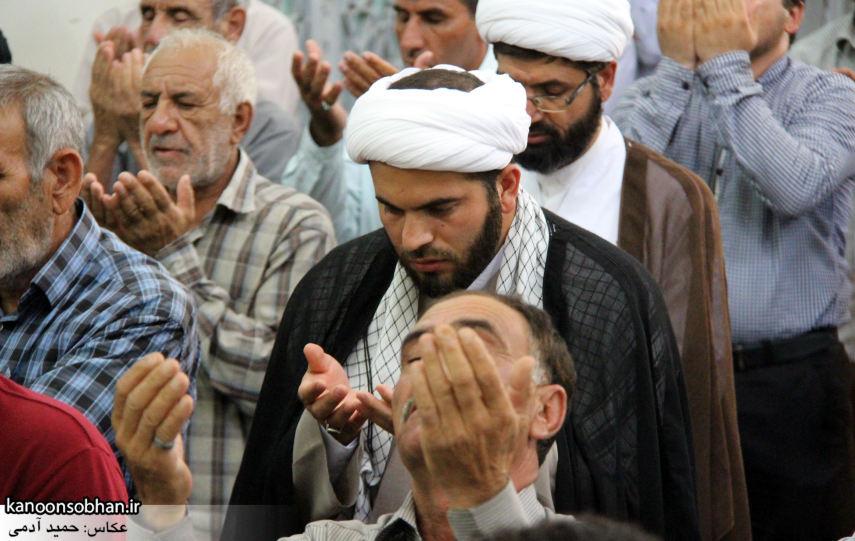 تصاویر نماز جمعه 15 مرداد 95 کوهدشت لرستان (39)