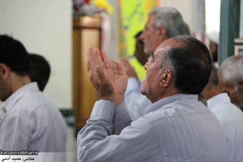 تصاویر نماز جمعه 22 مرداد 95 کوهدشت (17)