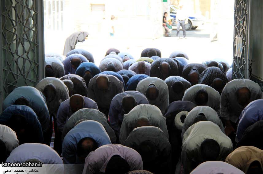 تصاویر نماز جمعه 22 مرداد 95 کوهدشت (21)