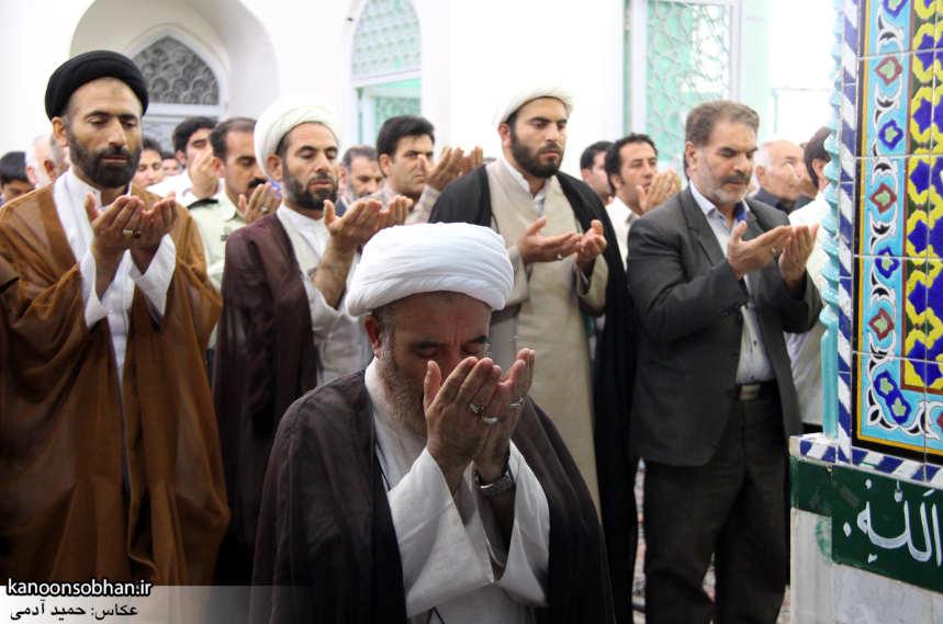 تصاویر نماز جمعه 22 مرداد 95 کوهدشت (27)