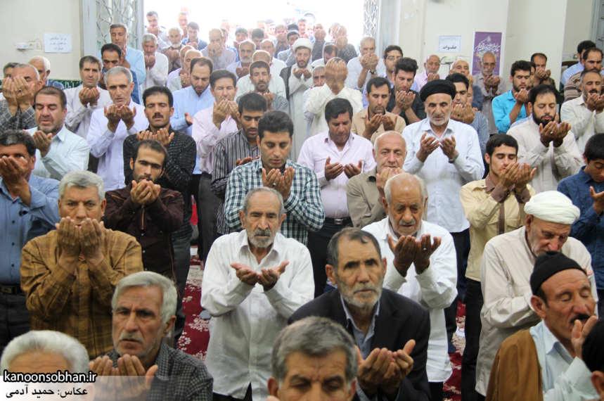 تصاویر نماز جمعه 22 مرداد 95 کوهدشت (28)