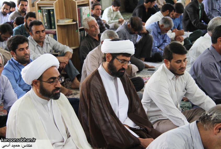تصاویر نماز جمعه 22 مرداد 95 کوهدشت (9)
