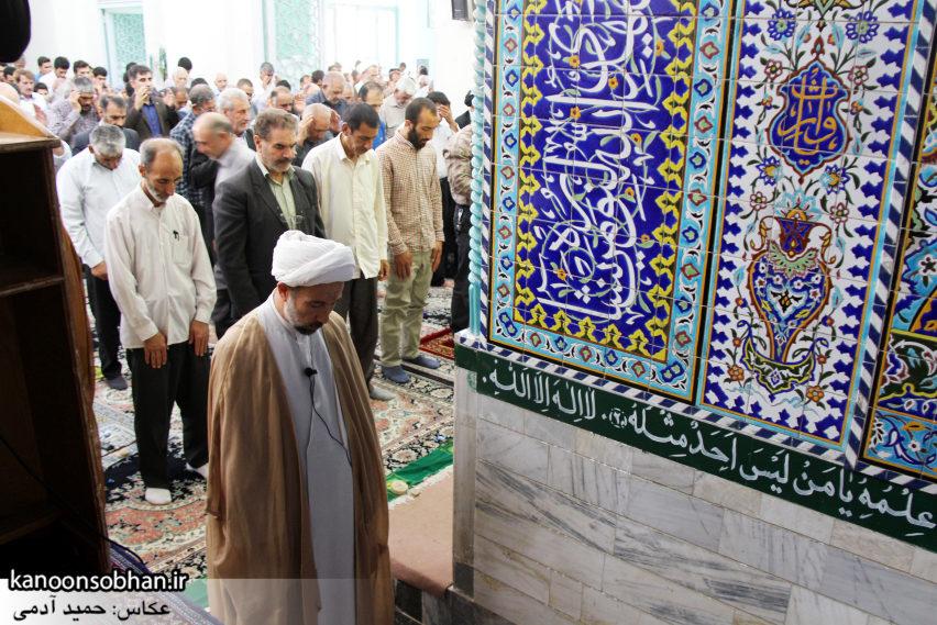 تصاویر نماز جمعه 29 مرداد 95 کوهدشت لرستان (37)