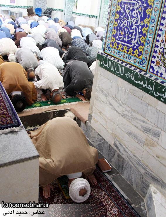 تصاویر نماز جمعه 29 مرداد 95 کوهدشت لرستان (38)