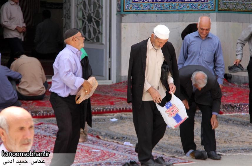 تصاویر نماز جمعه 29 مرداد 95 کوهدشت لرستان (41)